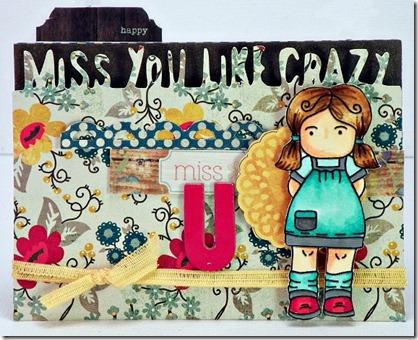 MissULikeCrazy