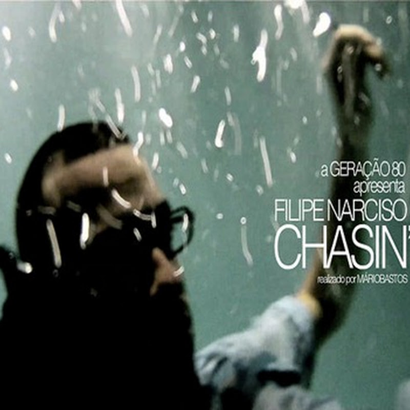 Filipe Narciso - Chasin' (Main Mix) [Download House]