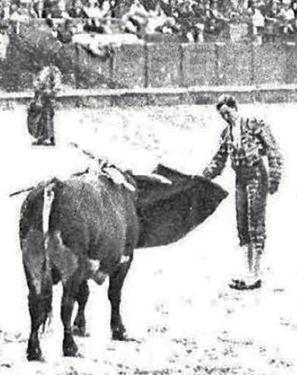 1912-07-15 (Nuevo Mundo) Limeño y Gallito Foto Jose muleta