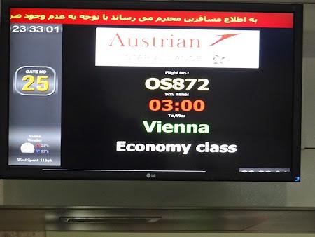 30. Austrian Airlines - Teheran - Vienna.JPG