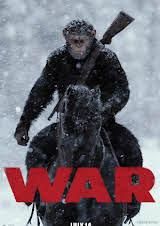 Cuộc Chiến Trên Hành Tinh Khỉ
