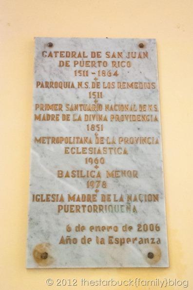 San Jose church and San Juan Cathedral blog-6