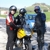 Photo gallery Tanimodi motogiro 2007 - Lago Trasimeno