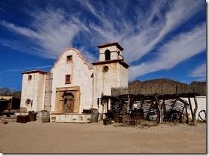 Old Tucson Studio Set 089 redo