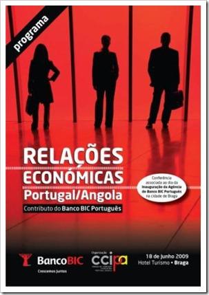 A economia portuguesa sem Angola