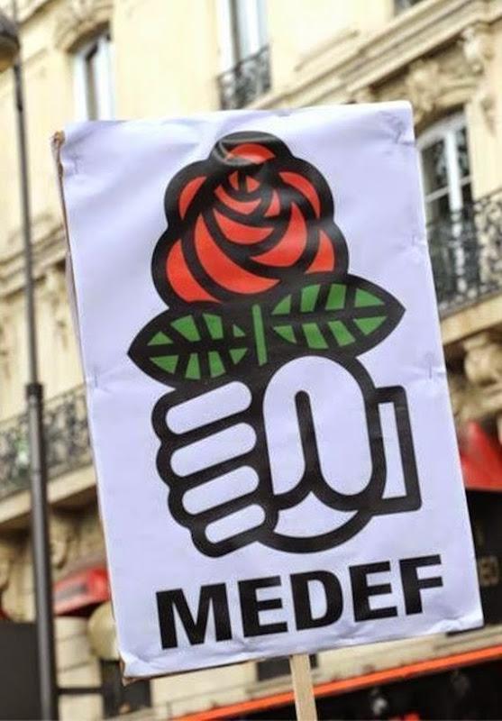 MEDEF PSf