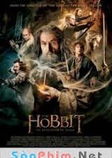 Người Hobbit 2: Cuộc Chiến Với Lửa
