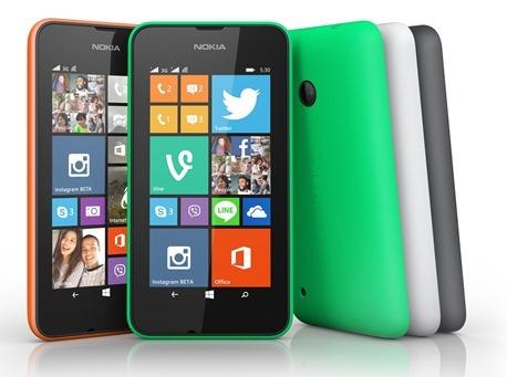 Nokia Lumia 530 Philippines