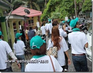 Petronas Sentuhan Kasih 105