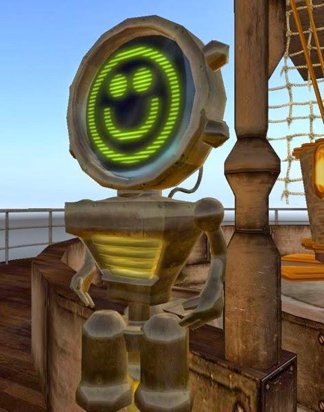 Steam Snail 005