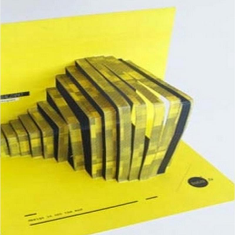 13 nuevos y espectaculares diseños de tarjetas de presentación