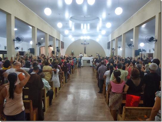 festejo são francisco 2013 - Paróquia do junco (34)