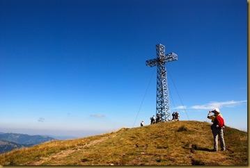 croce del Corno alle Scale