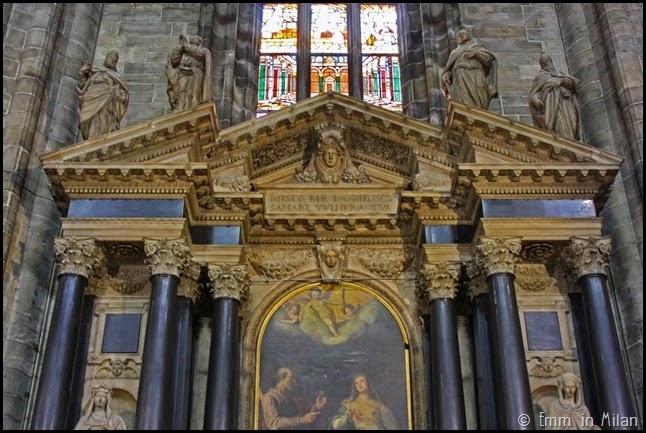 Milan Duomo (6)