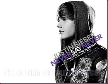 Bieber movie