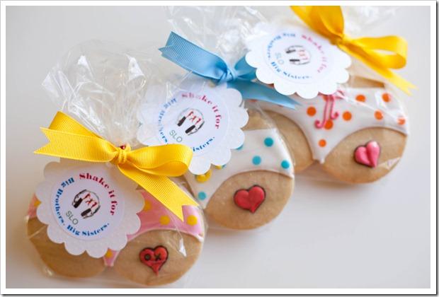 Tushie Cookies Bikini-4