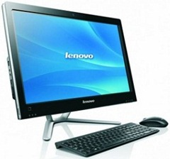 Lenovo-Essential-C540-PC