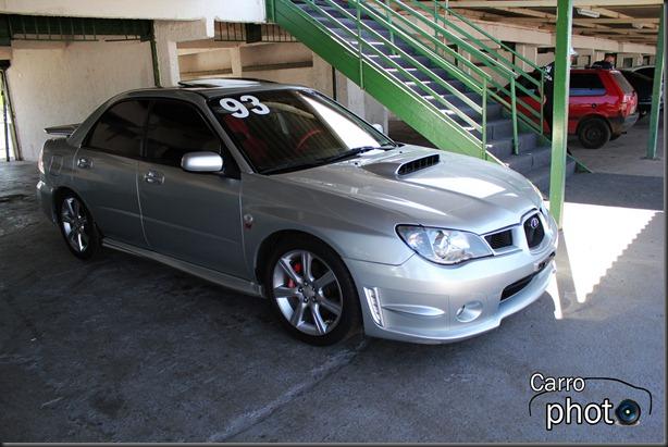 Subaru Impreza Prata [2]