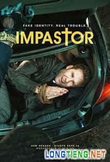 Đóng Giả Mục Sư :Phần 2 - Impastor Season 2