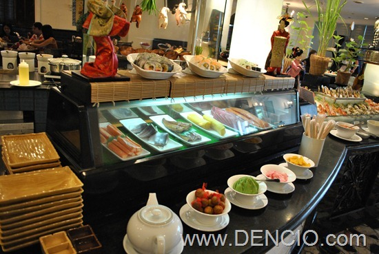 Heritage Hotel Riviera Cafe 14