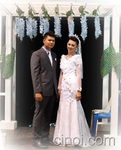 herbalife bride