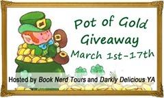 {HUGE Giveaway} Pot-O-Gold Giveaway