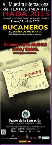 BUCANEROS WEB-EL BOTON