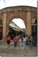 Oporrak 2011 - Israel ,-  Jerusalem, 23 de Septiembre  383