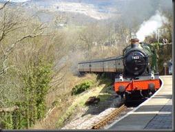 Lisa's Llangollen Railway 034