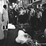 1985: Bayonne rue Pannecau, quatre morts au Mon Bar