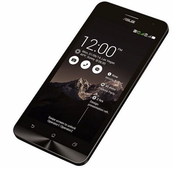 Review Pengguna Asus Zenfone 5