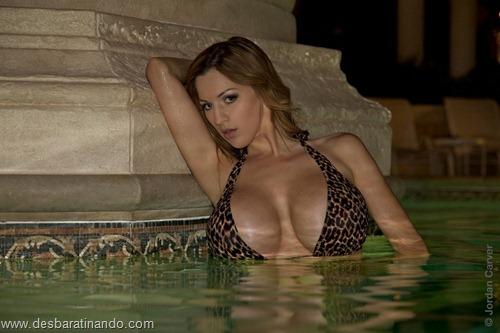 jordan carver linda sexy sensual peitos tits big tits desbaratinando (62)