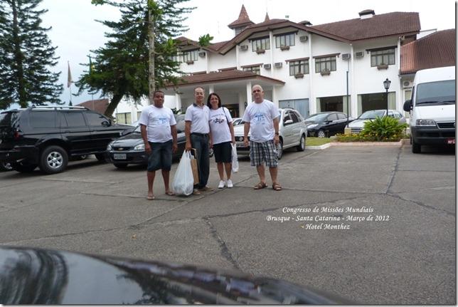 Congresso de Missões Mundiais - Brusque 2012 049