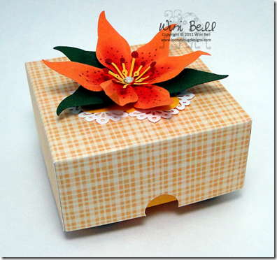 Lilly Box