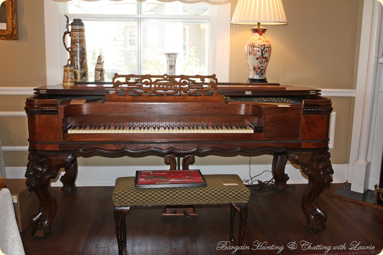 taylor piano