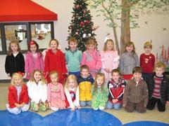 class- christmas