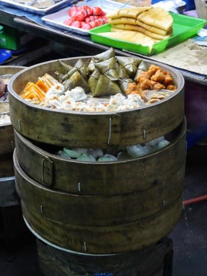 Dim Sum - Sibu Night Market