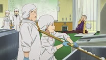 Gin no Saji Second Season - 08 - Large 08