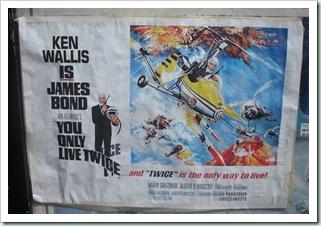 kenwallis bond poster