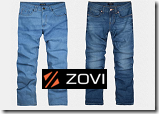 Buy Zovi Jeans Starting at Rs. 93 + Free Shipping