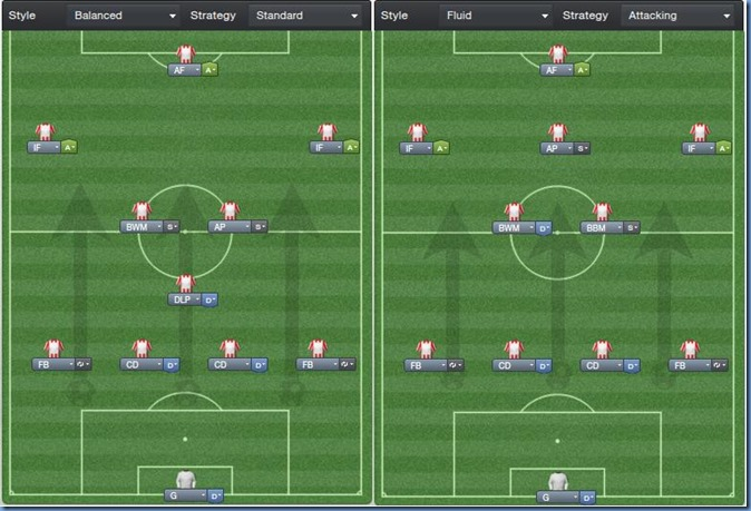 FM 13 tactics by Splash