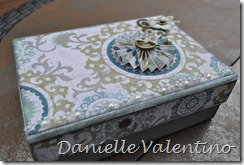 Avonlea Card Box 006