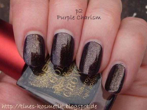 p2 Purple Charism 2