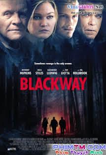 Con Đường Tâm Tối - Blackway