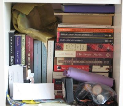 bookcase c4-14