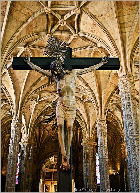 Jesucristo Jeronimos