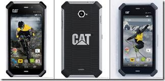smartphone cat s50