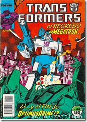 P00044 - Transformers #44