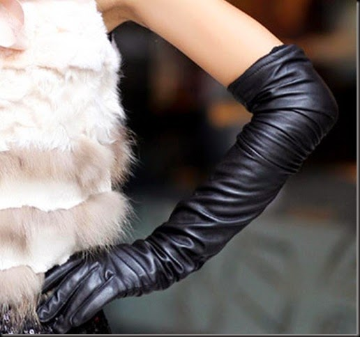 2013-New-Faux-font-b-Long-b-font-font-b-Leather-b-font-font-b-Gloves