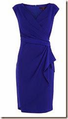 Coast Emmy Dress